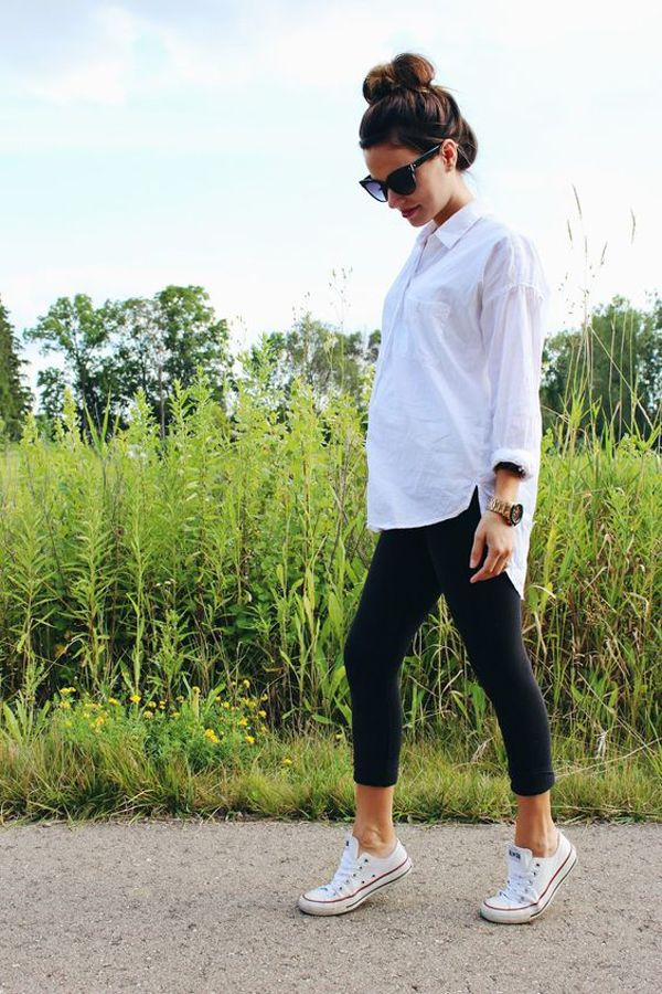47 Chic And Casual Outfit Ideas For Young Moms Fashionlookstyle Com Inspiration Your F Maternity Clothes Summer Young Mom Outfits Stylish Maternity Outfits