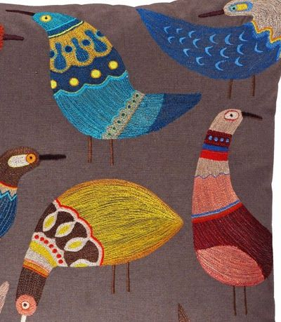 Print Pattern New Season Habitat Bird Art Bird Illustration Bird Artwork