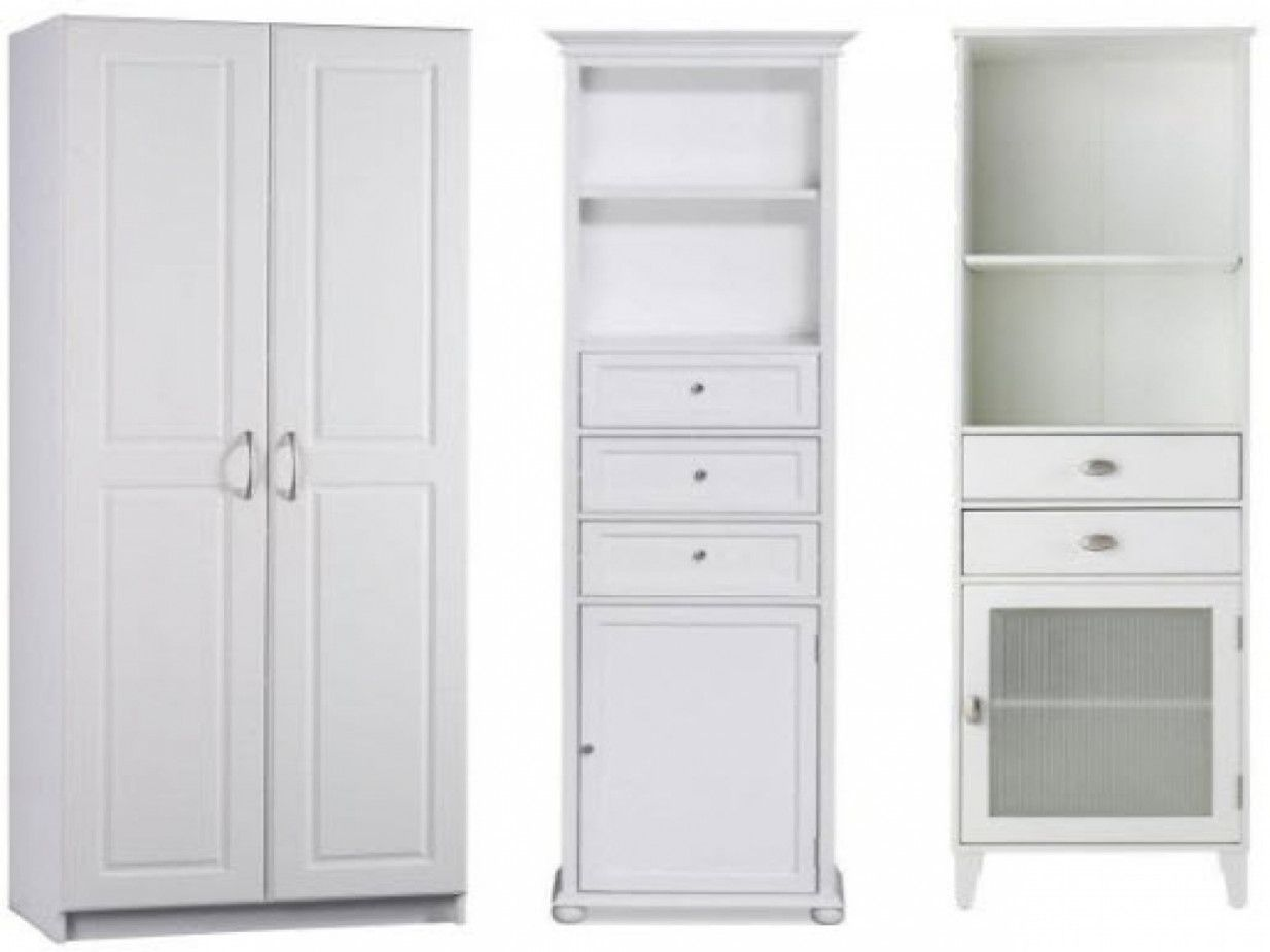 50+ Bathroom Freestanding Cabinets - top Rated Interior Paint Check ...