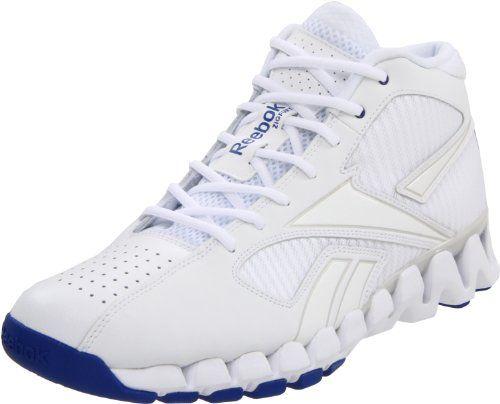Reebok Men's Zigfury Basketball Shoe