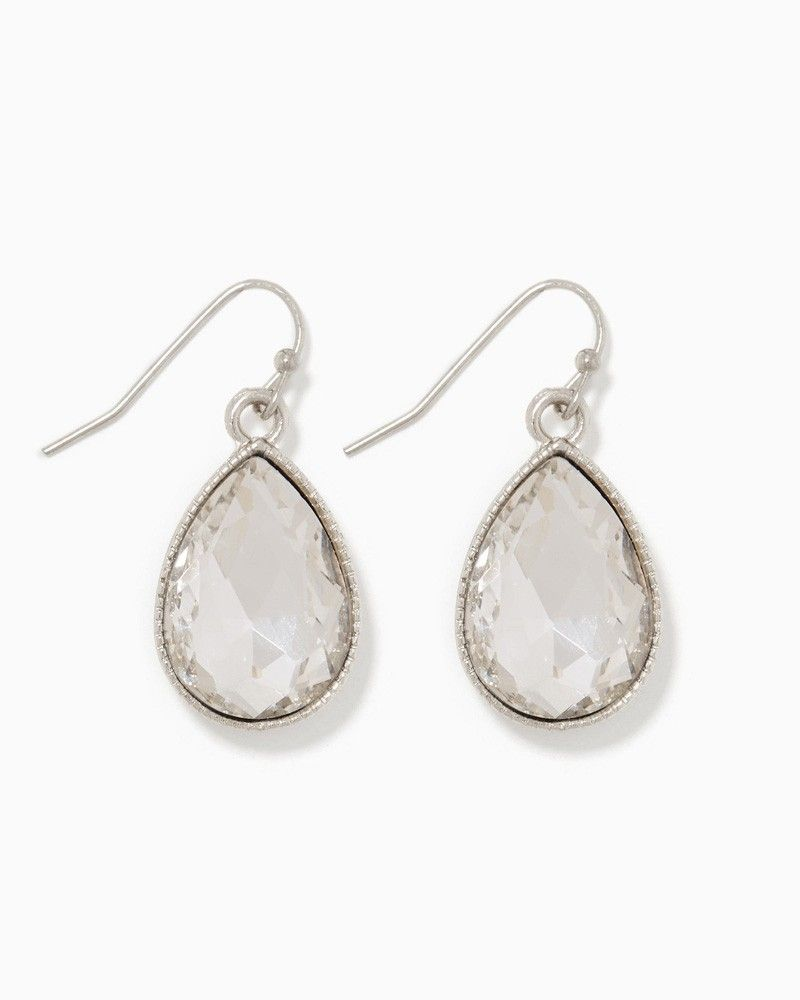 charming charlie Toast of the Teardrop Earrings charmingcharlie