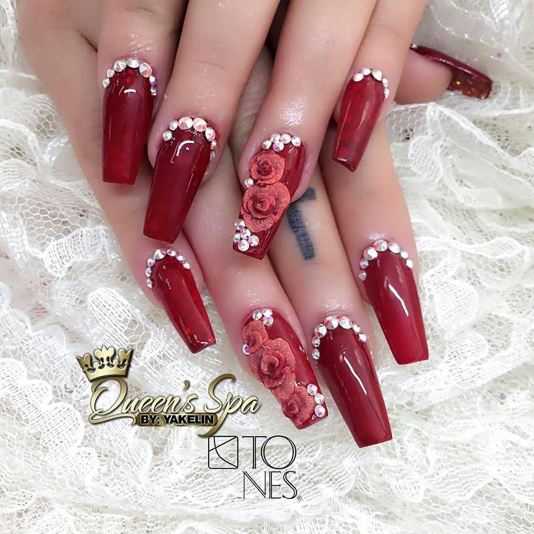 Oliviasavidge | Diseños de uñas | Pinterest | Diseños de uñas, Arte ...