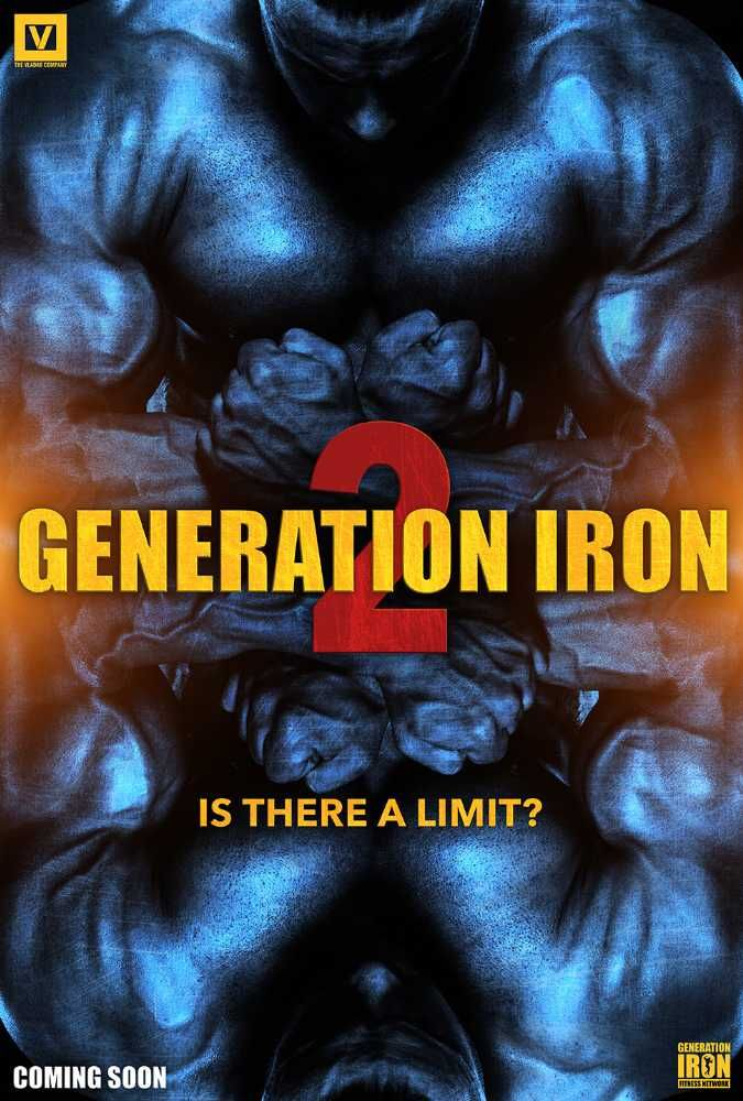 Watch Generation Iron  Full Movie Online Free Streaming