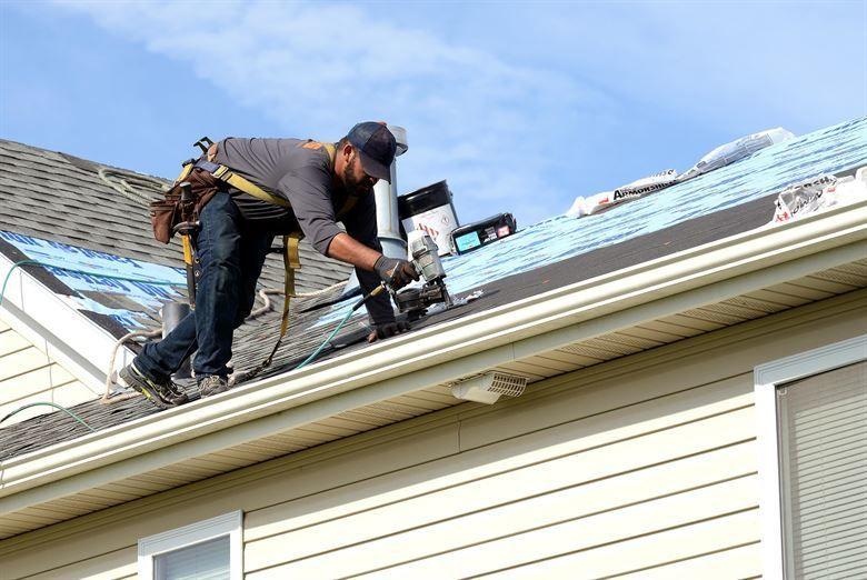 Utilizing A Licensed Roofer Roof Restoration Roof Repair Cool Roof
