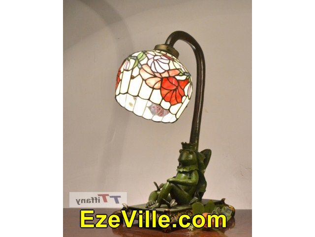 Cool Info On Tiffany Lamps At Jcpenney