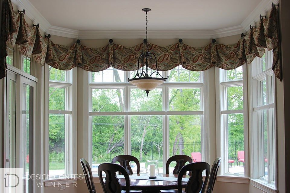 drapery services valance may hardware
