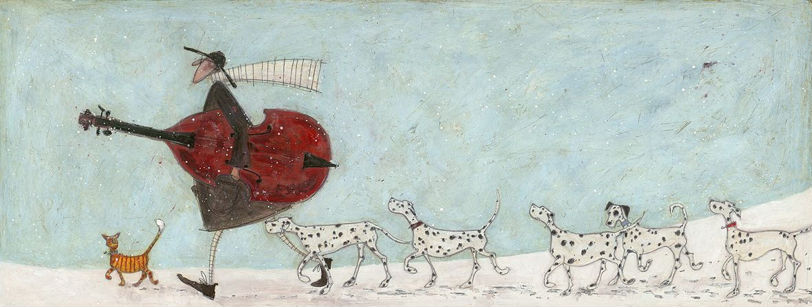 Bromley Frames And Art Sam Toft Joining the Dots.jpg (1181×447)