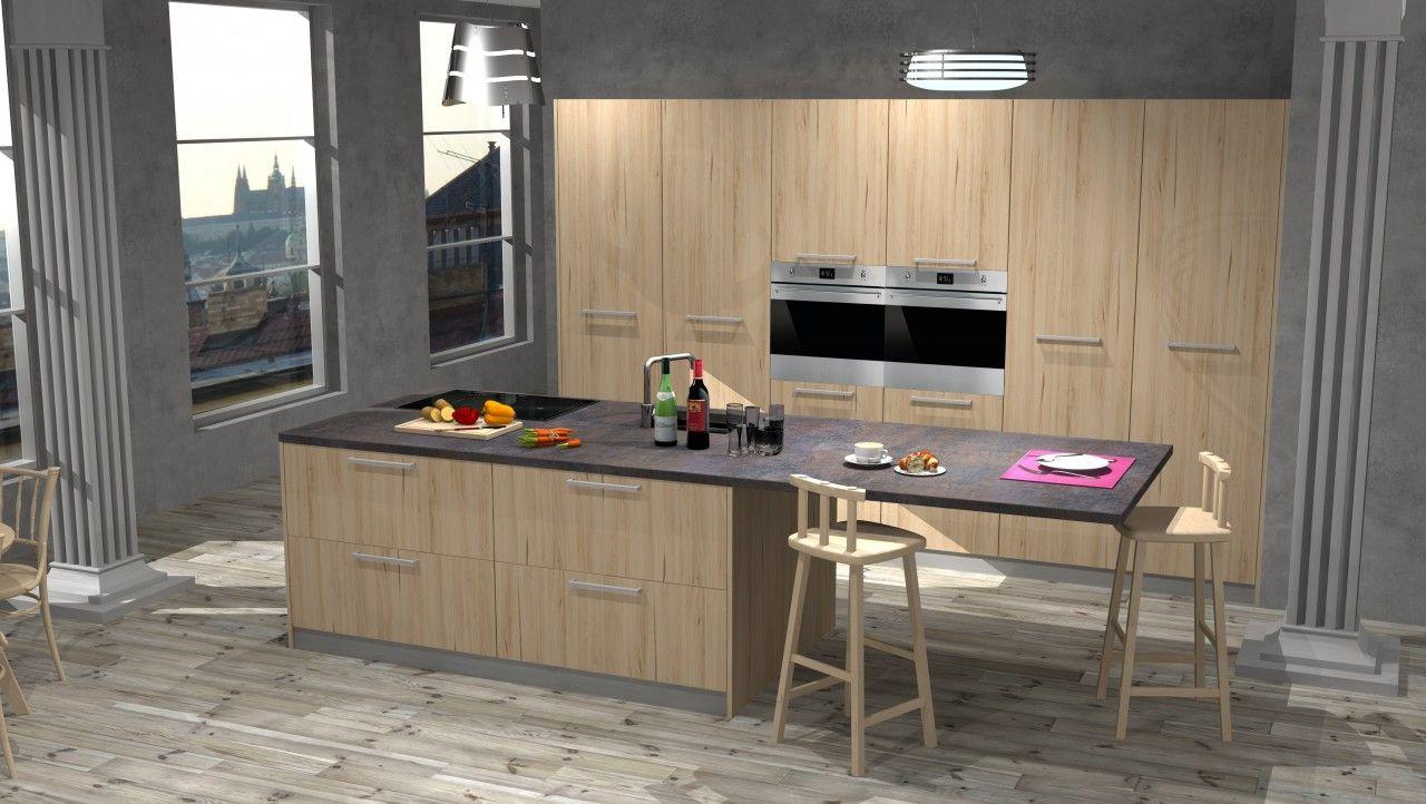 18 Ikea Cocinas 18d Planificador 1819