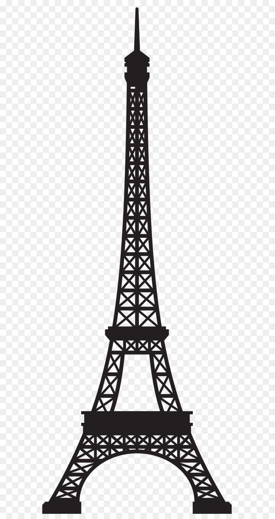 Eiffel Tower Landmark Clip Art Eiffel Tower Silhouette Png Clip Art Image Unlimited Down Eiffel Tower Drawing Eiffel Tower Painting Eiffel Tower Silhouette