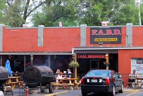 Frankfort Avenue Beer Depot | Louisville restaurants ...