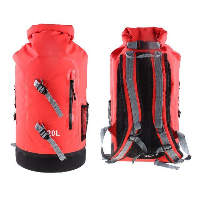 Waterproof Floating Dry Bag Backpack