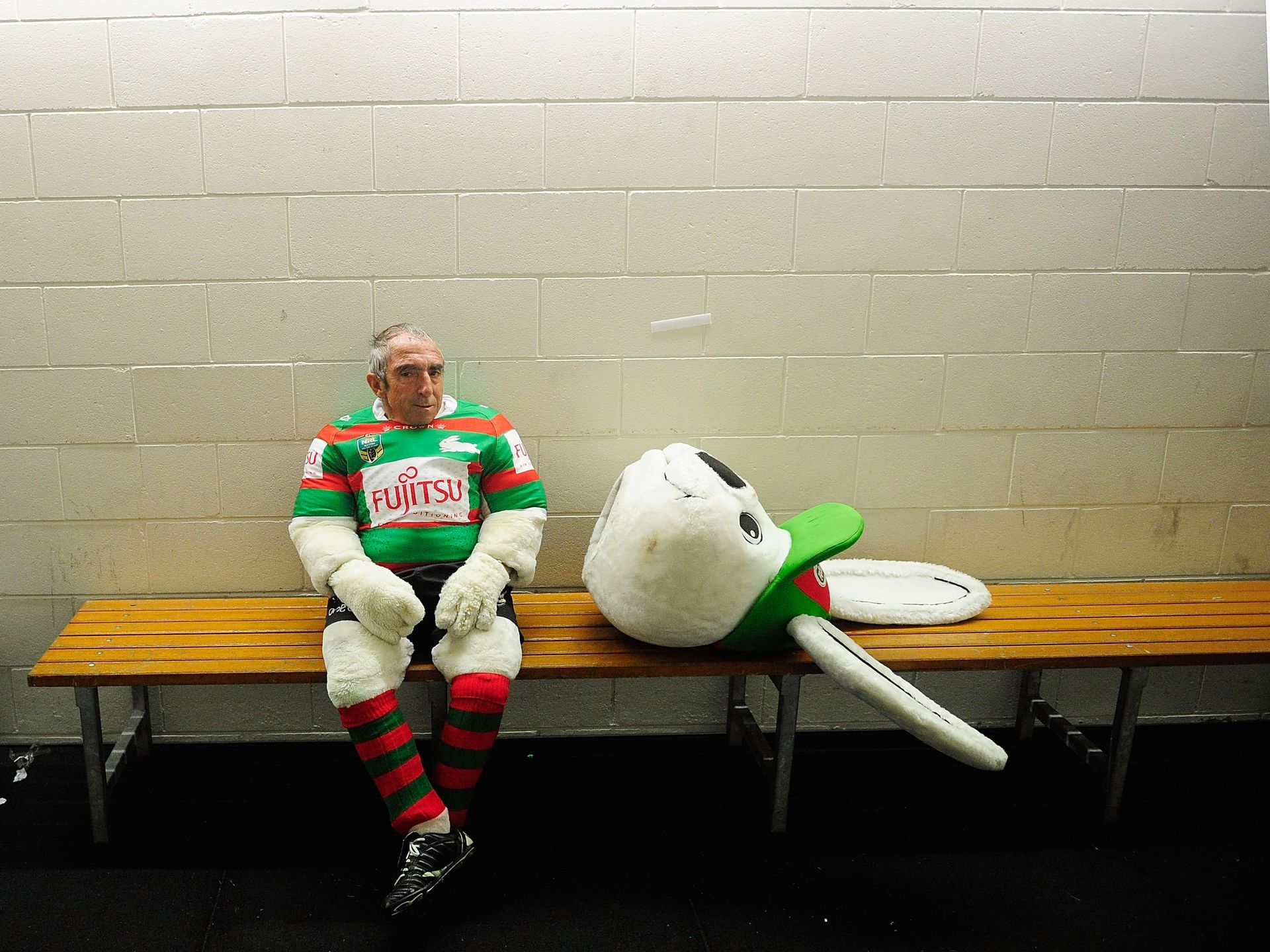 Day In Sports National Rugby League Rugby League Sports Photograph