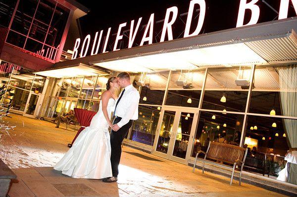 Wedding Reception Venues Boulevard Brewery