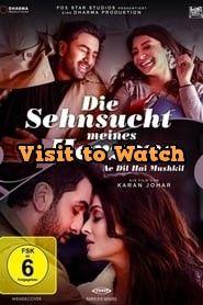 Ae Dil Hai Mushkil Stream Deutsch