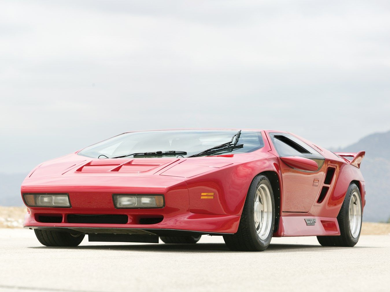 1992 Vector W8 Twin Turbo Super Cars Twin Turbo Fastest Production Cars