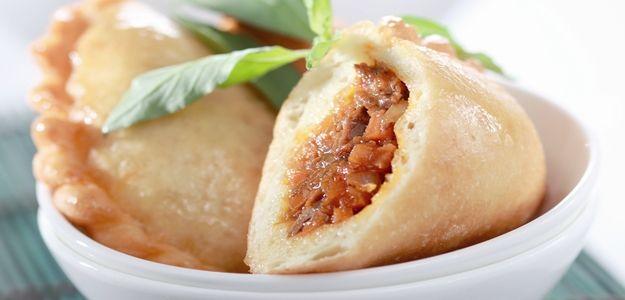 Resep Kue Panada Ala Manado Makanan Masakan Indonesia Resep Kue