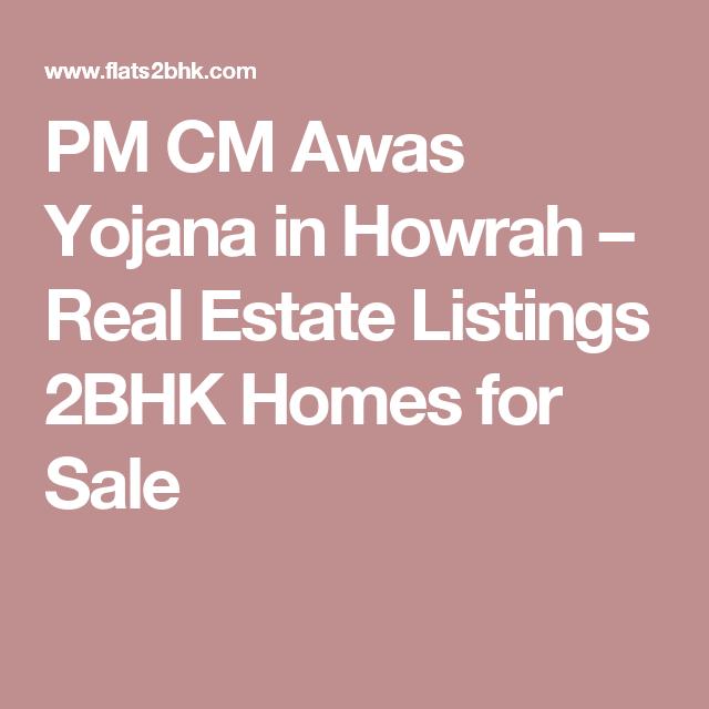 PM CM Awas Yojana in Howrah Howrah, Malda, Real estate