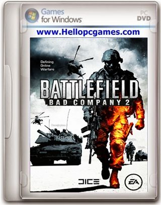 Battlefield Bad Company 2 Game Free Download Full Version For Pc