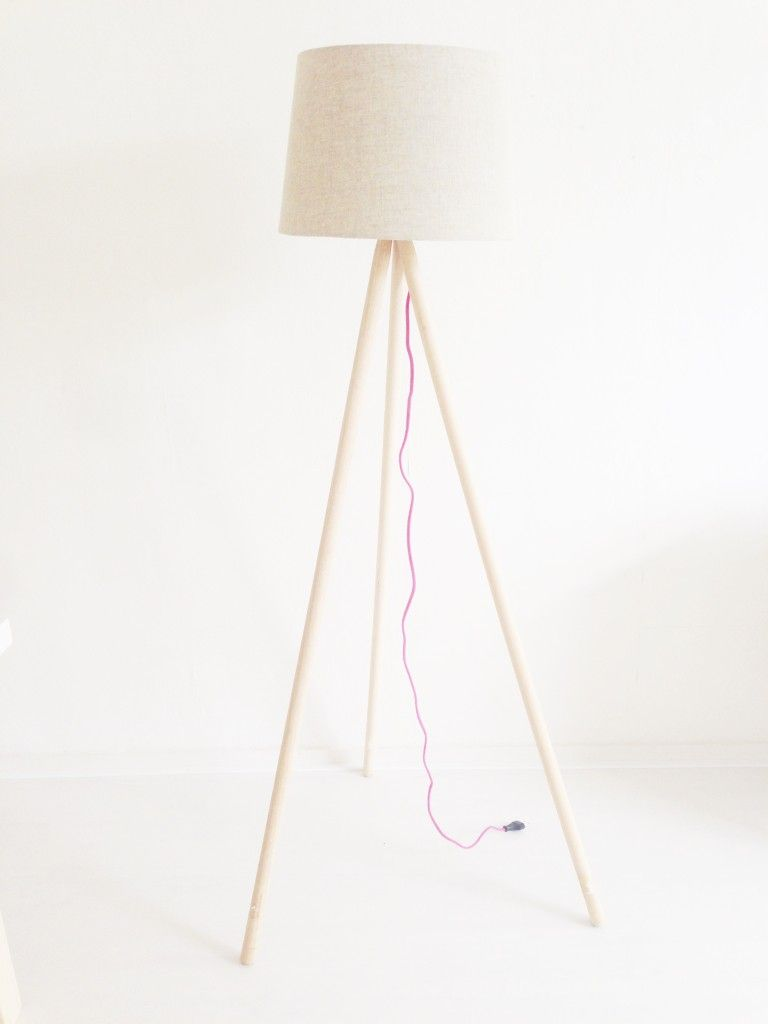 Do it yourself lamp van bezemstelen diy pinterest vans do it yourself lamp van bezemstelen solutioingenieria Images