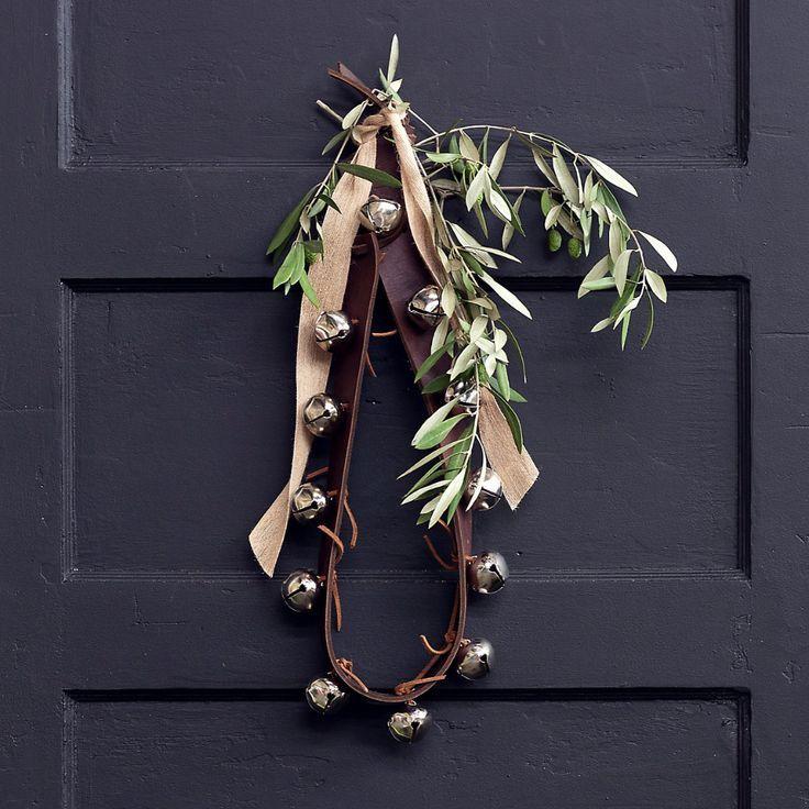 Sleigh Ride Bells | Christmas Decor