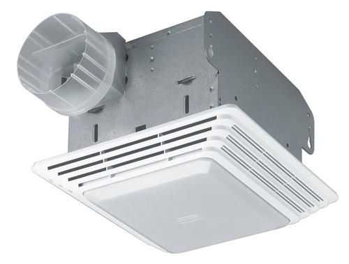 Menards Heavy Duty Fan Light 60 Bathroom Fan Light