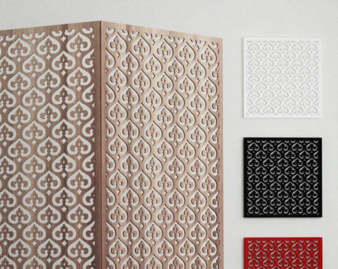 istanbul screen panel vorlage islamische geometrie raumteiler pl ne arabische designs arabesken. Black Bedroom Furniture Sets. Home Design Ideas