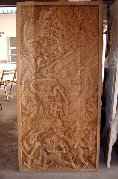 Wooden Carving Main Doors Home Decorating Excellence Carved Doors Doors Beautiful Doors