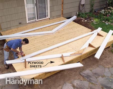 How to build a porch screen porch construction backyardpad httpfamilyhandymangarden structuresscreen porch construction view all solutioingenieria Image collections