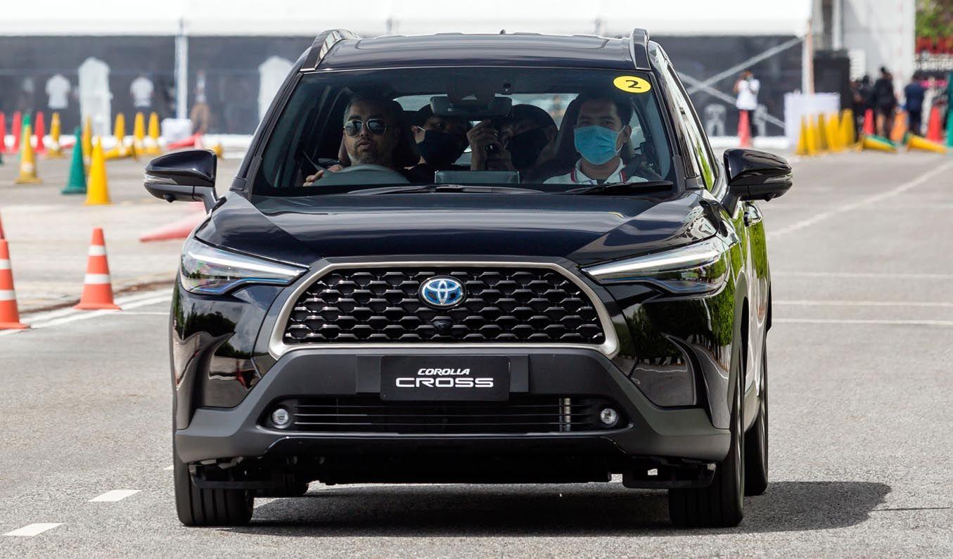 أهم 5 نصائح لإطالة عمر بطارية سيارتك من تويوتا موقع ويلز Toyota Suv Car