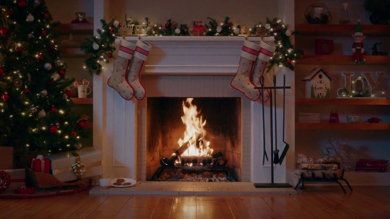 Holiday Yule Log on TV Yule, Yule log, Holiday