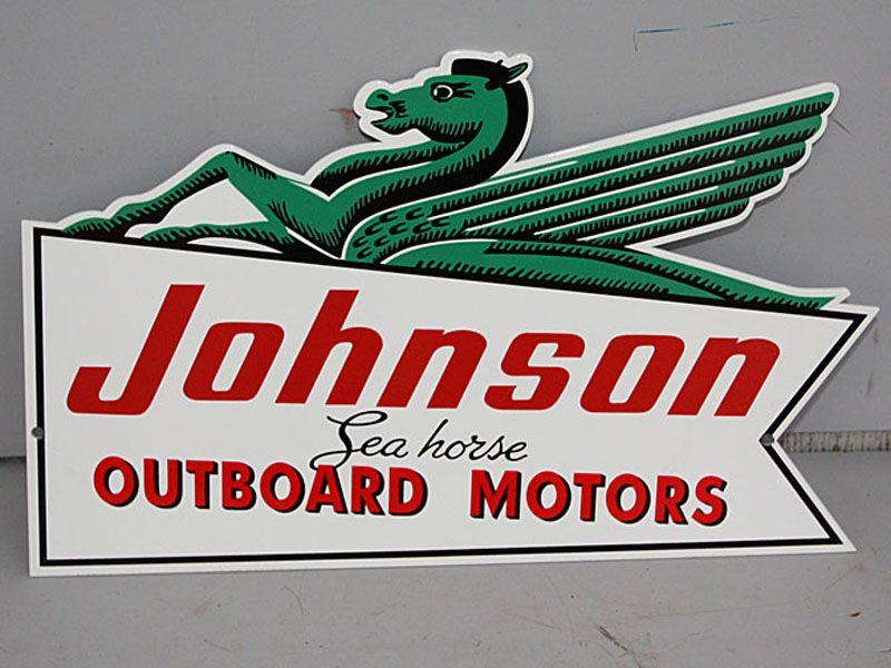 Johnson Outboard Motors