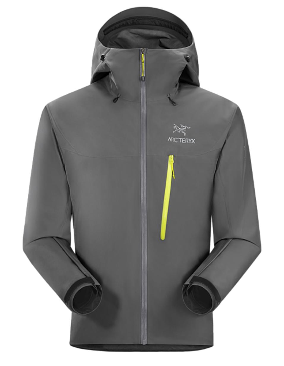 Arc Teryx Alpha Fl Jacket Mens Jackets Jackets Arc Teryx