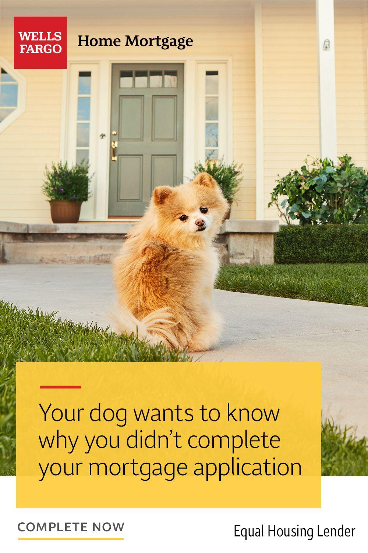 Complete our simpler online mortgage application. Online