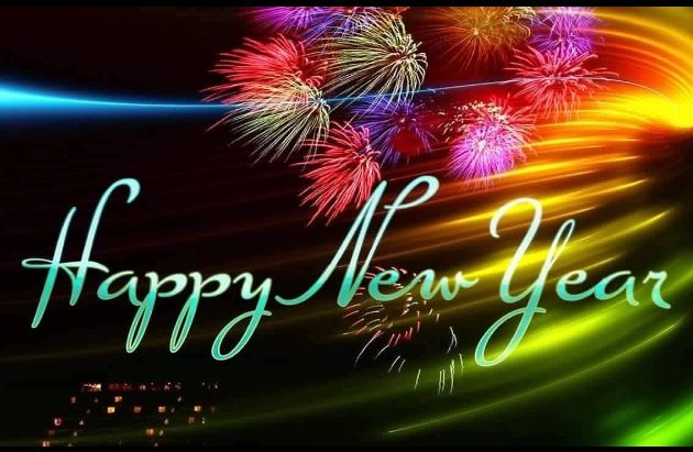 Happy new year wallpaper image by TarenaHanson-Owner Of ...