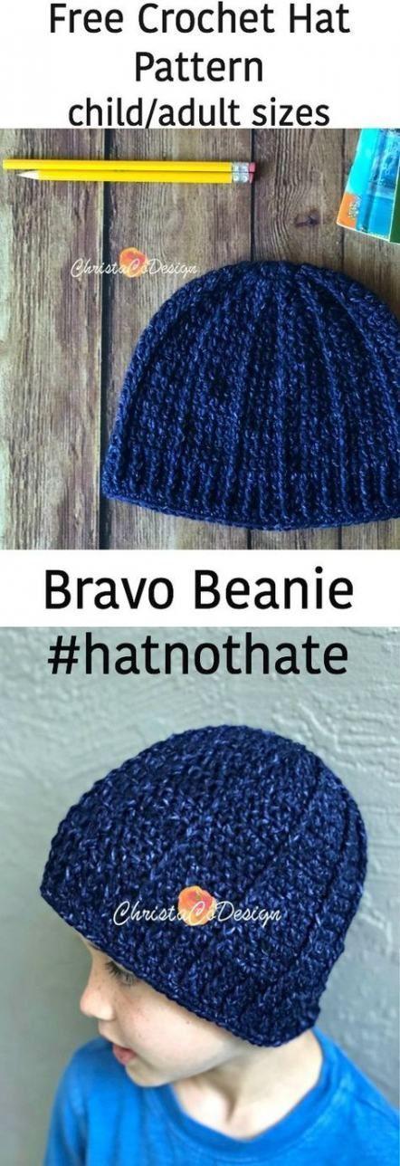 Photo of 45+ ideas hat crochet boy stitches,  #Boy #Crochet #Hat #Ideas #Stitches 45+ ide…
