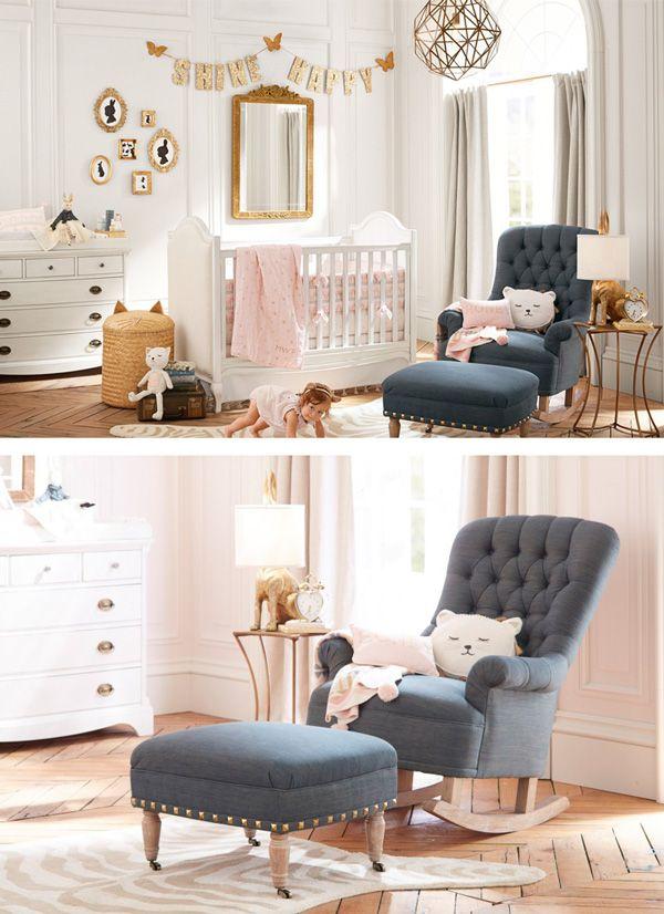 Emily Meritt For Pottery Barn Kids Pottery Barn Kids Bedrooms