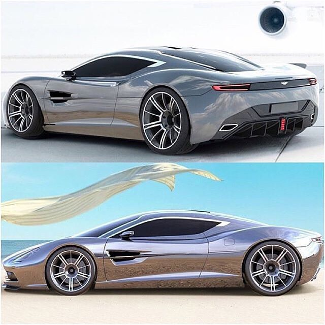 50+ aston martin luxury cars best photos - luxury-sports-cars.com #amazingcars