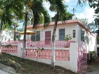 Magnolia Housevacation Al In Vieques Island From Homeaway Vacation Travel