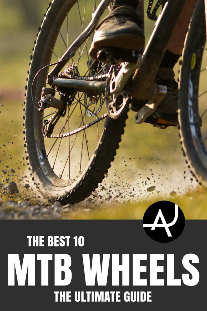 Best Mtb Wheels Of 2020 Mountain Biking Gear Best Mountain
