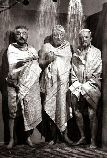 Les Vieux D La Vieille : vieux, vieille, Vieux, Vieille, -1960, Culte, Francais,, Blanc,, Cinéma, Français