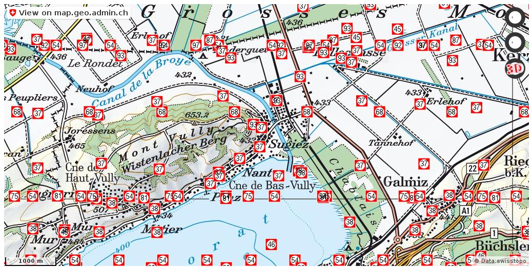 Mont-Vully FR Luftbilder drohne http://ift.tt/2pDRIjF #geoportal #schweiz