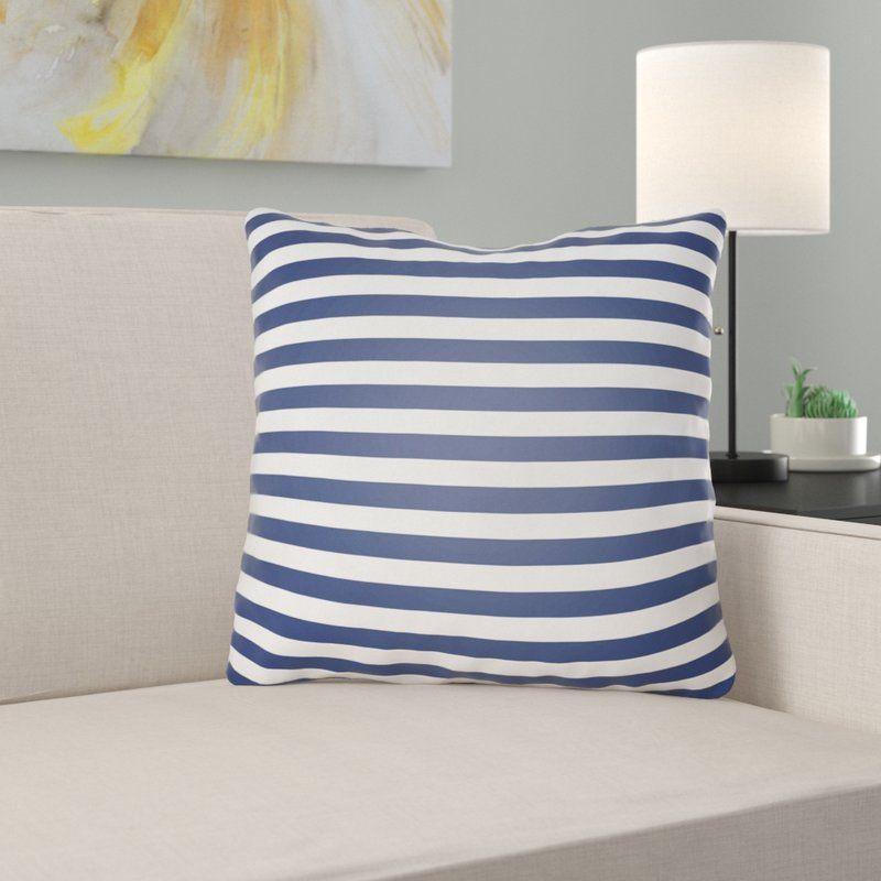 Arya Seersucker Indoor Outdoor Throw Pillow Outdoor Throw Pillows Throw Pillows Throw Pillow Sizes
