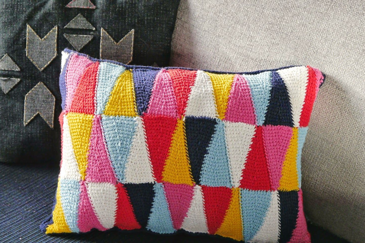 15 Warm and Cozy FREE Crochet DIY Projects - The Cottage Market