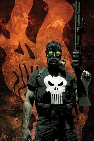 The Punisher Punisher Comics Punisher Art Punisher Marvel