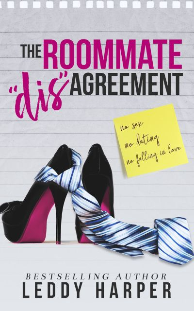 Release Blitz The Roommate DisAgreement By Leddy Harper Https