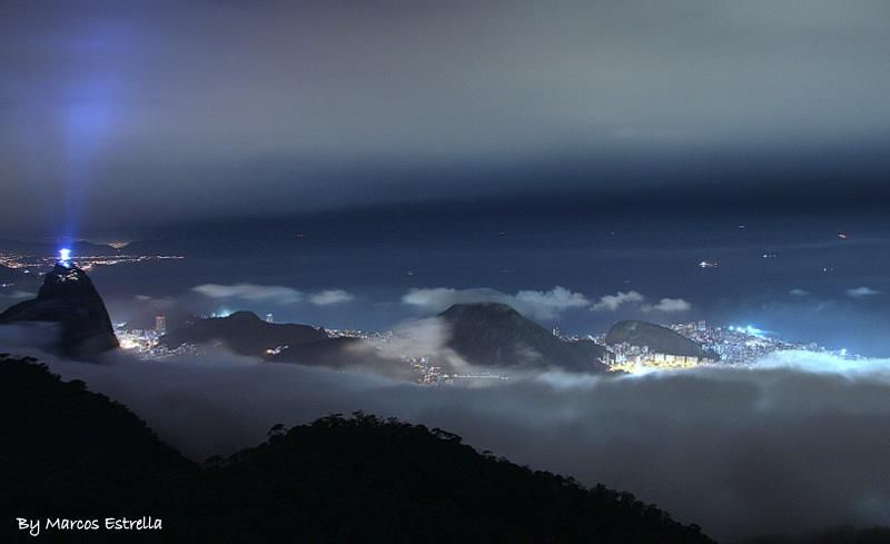#RIO, A CIDADE MARAVILHOSA POR Fotógrafo Marcos Estrella