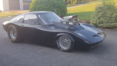 1972 Opel Gt For Sale In Milton Pa Racingjunk Classifieds