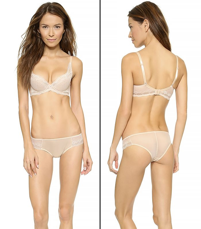 f3f2c1857c0f8 Do Your Bra Straps Always Fall Off Your Shoulders  Here s Why via   WhoWhatWear