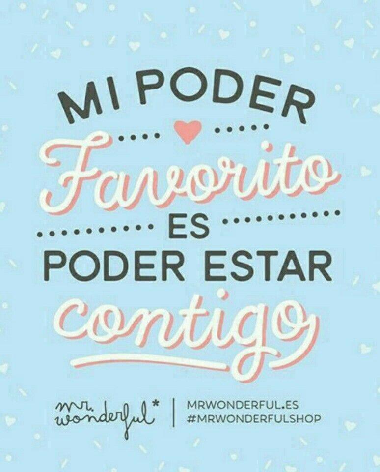 Frase Mr Wonderful 393 Listas De Deseos Pinterest Amor