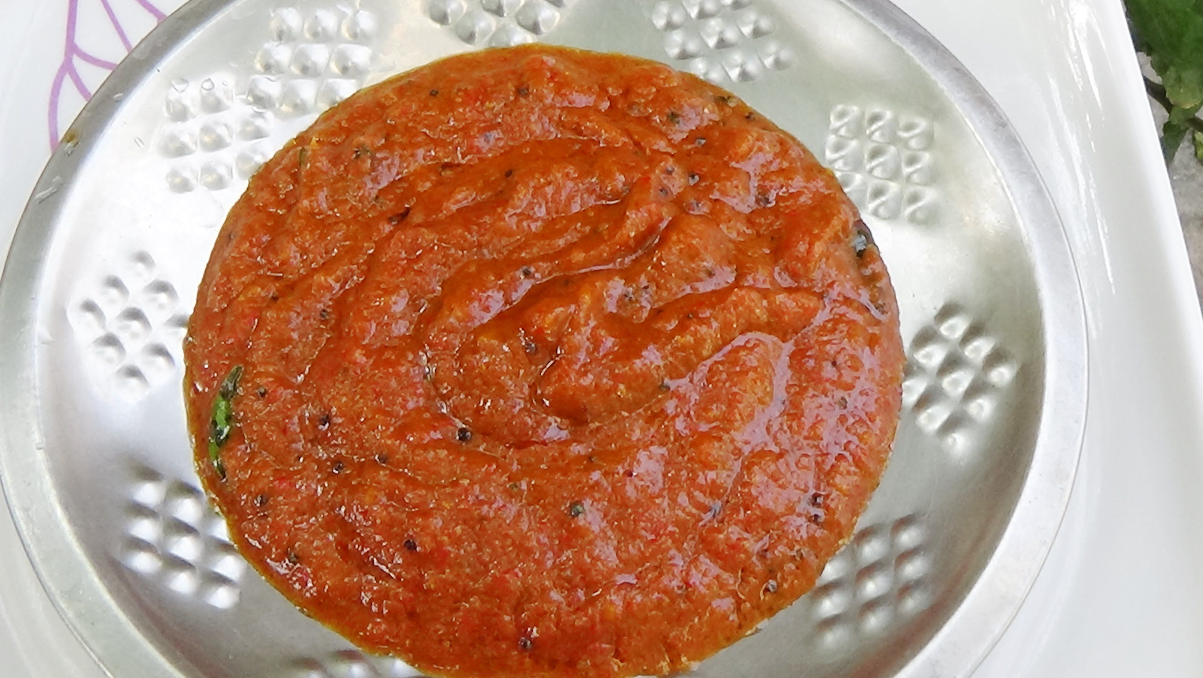 Allam chutney in telugu how to cook allam pachadi how to make food allam chutney in telugu forumfinder Image collections